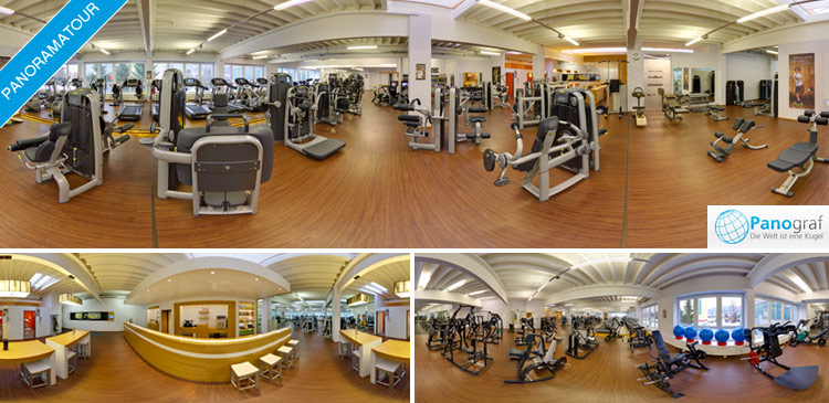 Fitnessstudio Fit & Sun in Telfs