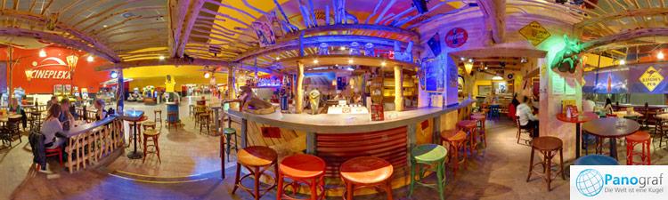 Kangoo´s Pub im Cineplexx Hohenems
