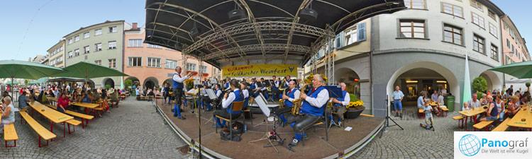 Weinfest Feldkirch