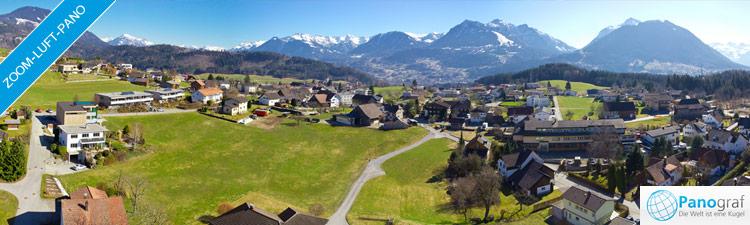 Panoramafotos & Luftaufnahmen / Luftbilder Vorarlberg ...