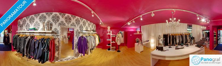 Modegeschäft Joanna´s Boutique in Feldkirch