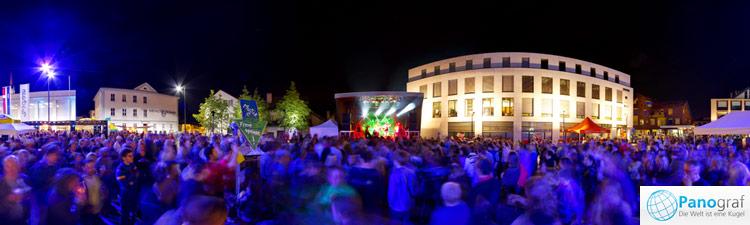 Morgenland Festival in Schaan (Fürstentum Liechtenstein)