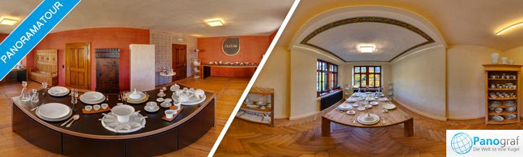 rochini - interaktiver Showroom im Freihof Sulz