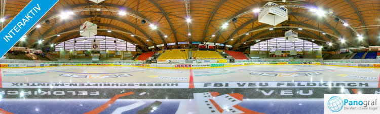 VEU Feldkirch Vorarlberghalle